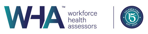 Workforce health assessors