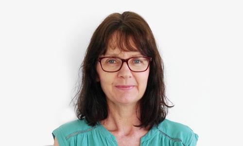 Julie Van Der Klift